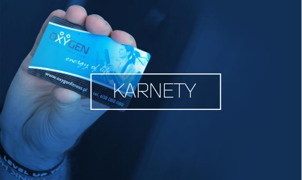 Karnety